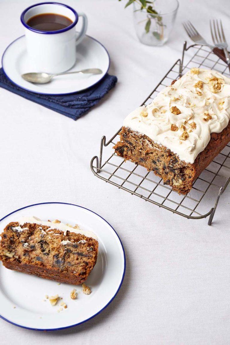 gluten-free vegan baking