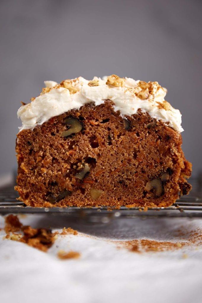 how to bake vegan and gluten free